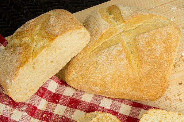 Regional Italian Bread