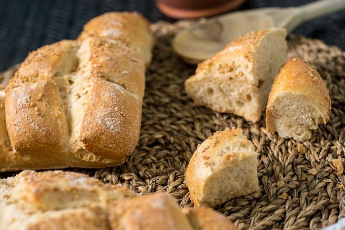 Sicilian Bread details